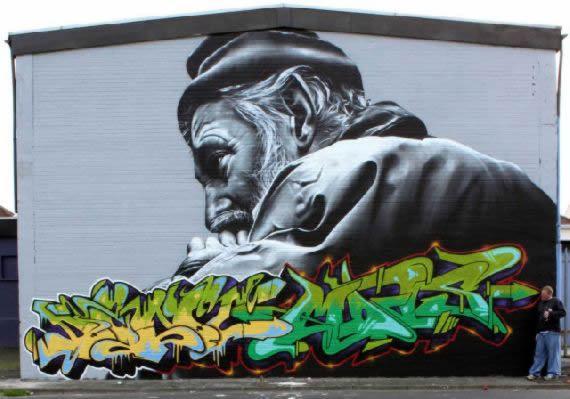 Street art by SmugOne (24)