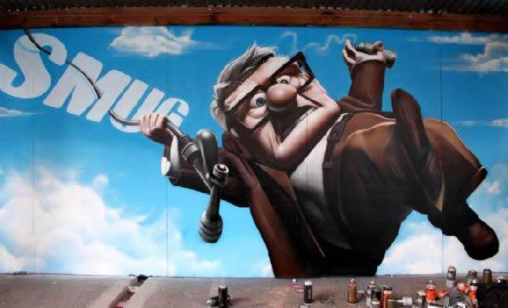 Street art by SmugOne (22)