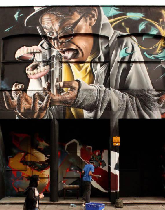Street art by SmugOne (19)