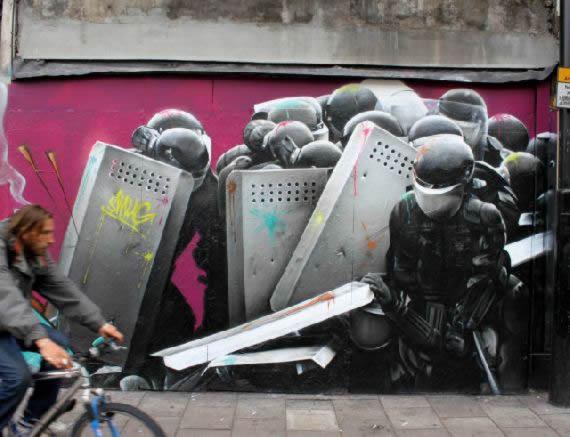 Street art by SmugOne (18)