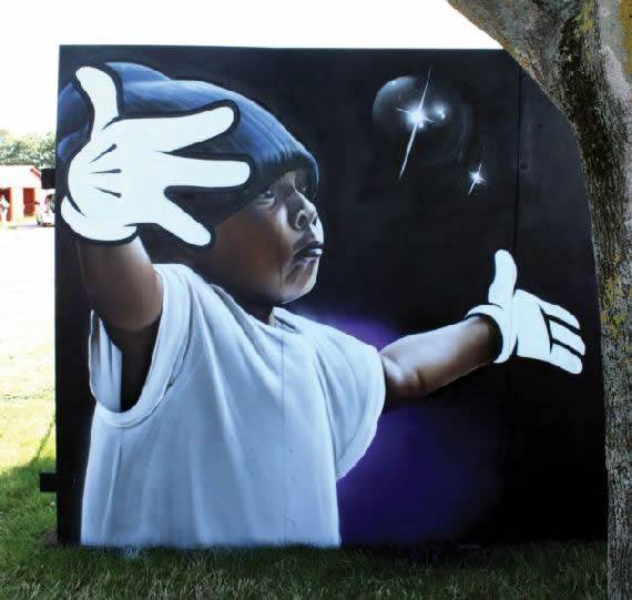 Street art by SmugOne (17)