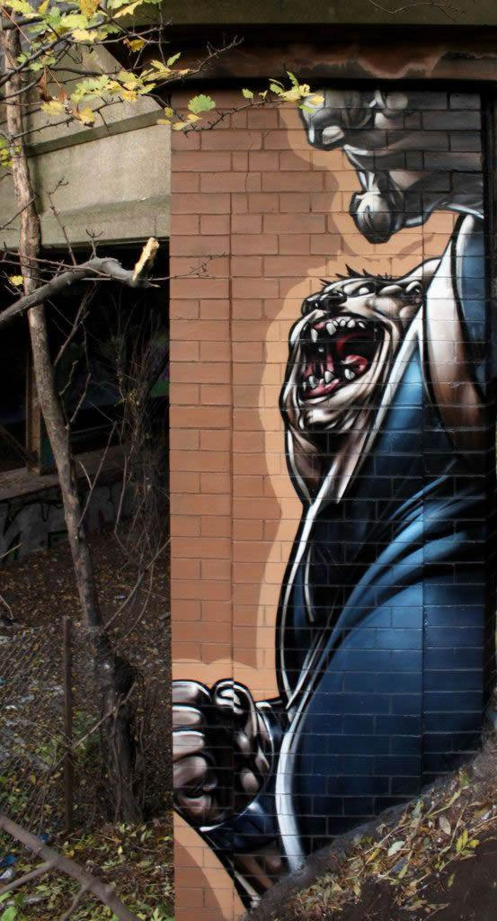 Street art by SmugOne (11)