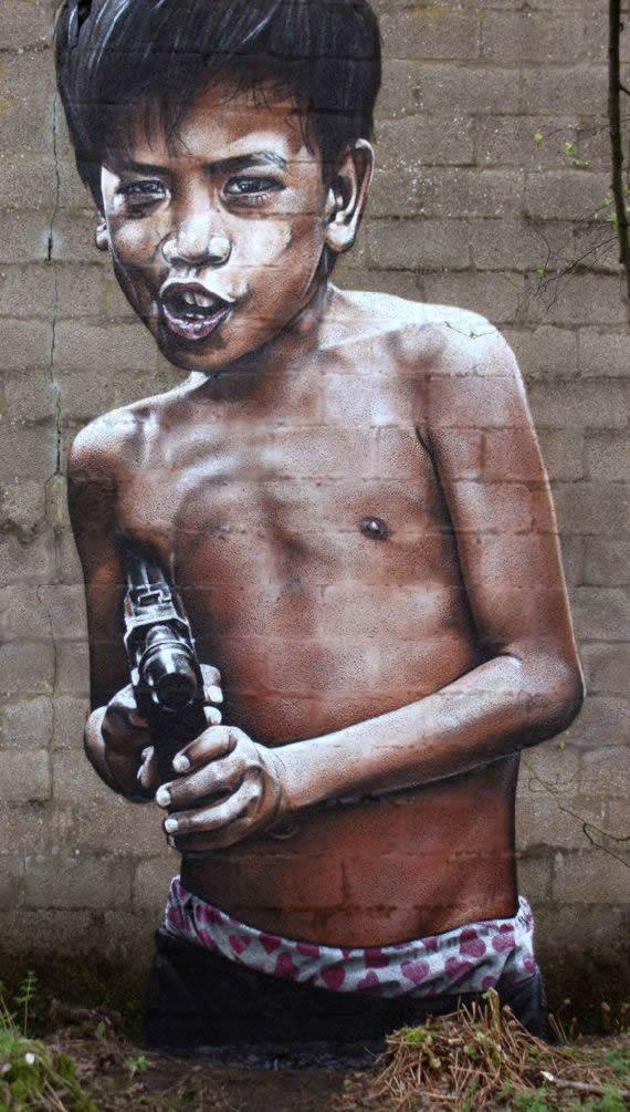 Street art by SmugOne (9)