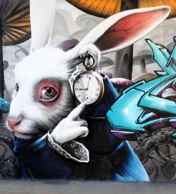 Street art by SmugOne (7)