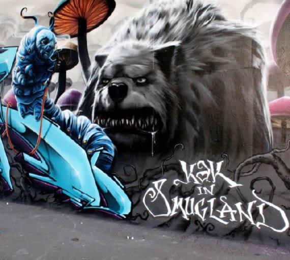 Street art by SmugOne (6)