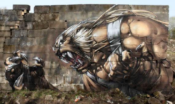 Street art by SmugOne (4)