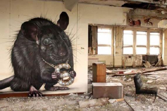 Street art by SmugOne (34)