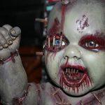 Autopsy Babies, muñecos sinónimo de terror