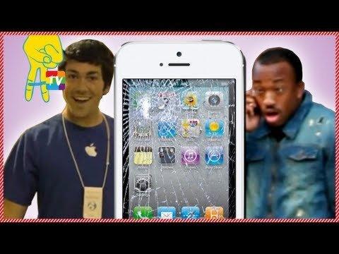 Bromas iphone5