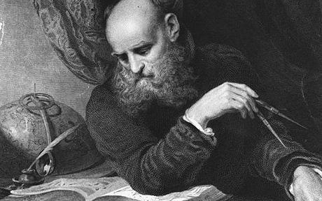 Galileo Galileo - top 10 frases