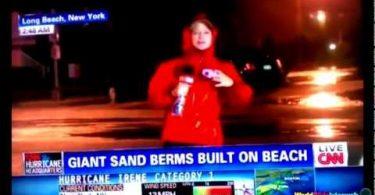 reporteros vivo huracan