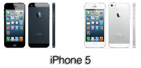 iPhone 5, características, precios y novedades