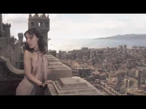 Efectos especiales CGI Game Of Thrones