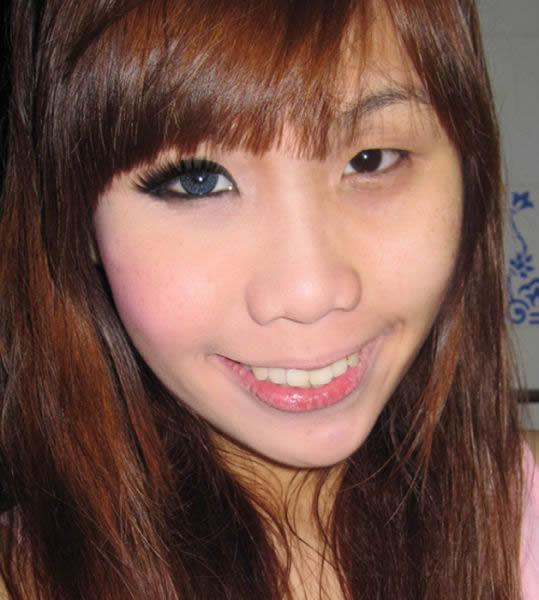 Maquillaje el antes y después (17)