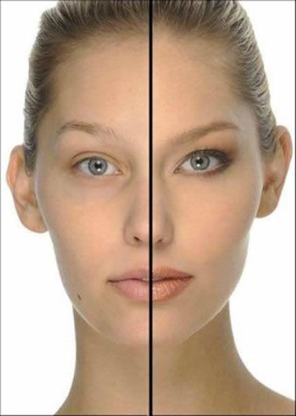 Maquillaje el antes y después (12)