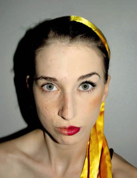 Maquillaje el antes y después (10)