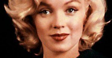 Marilyn Monroe foto color