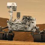 curiosity mars rover NASA