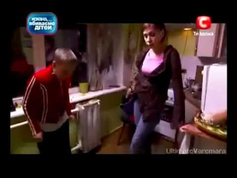 Niño loco ucraniano adicto a los videojuegos