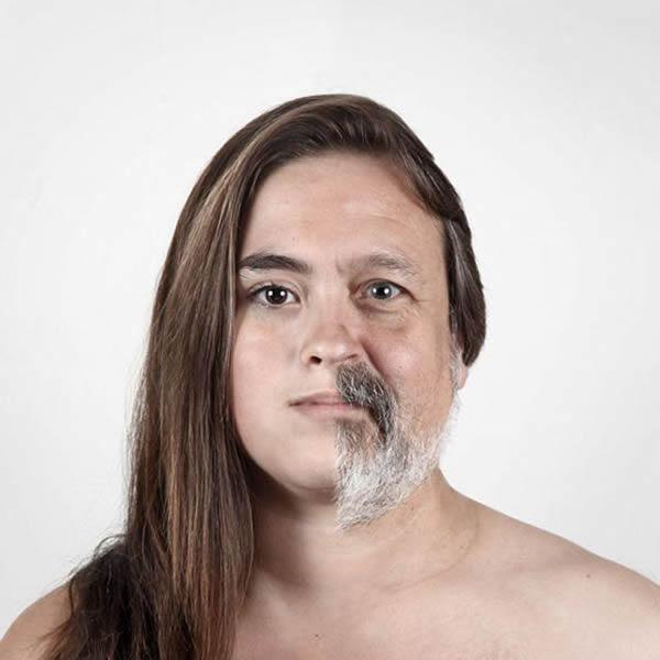 Fotografías rostros de familia Ulric Collette (14)