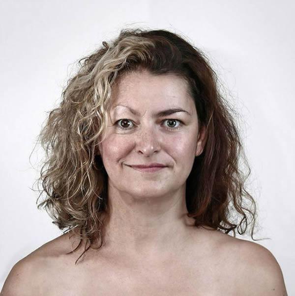 Fotografías rostros de familia Ulric Collette (6)