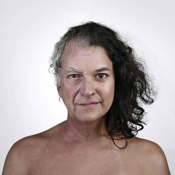 Fotografías rostros de familia Ulric Collette (4)