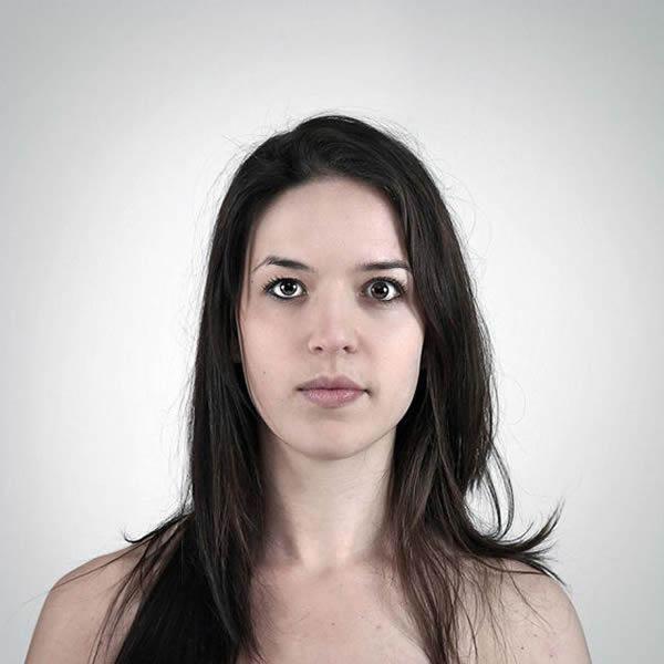 Fotografías rostros de familia Ulric Collette (2)