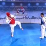 ¿El taekwondo es un deporte ridículo?