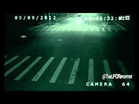 Video de teletransportación