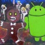 Zombie art Jack Larson