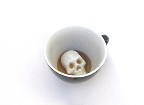 Creature Cups tazas (5)