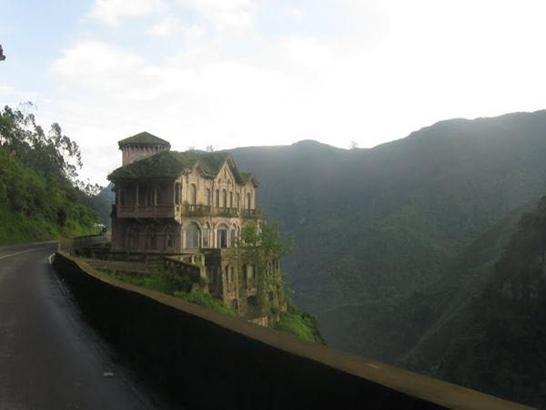 Hotel del Salto (6)