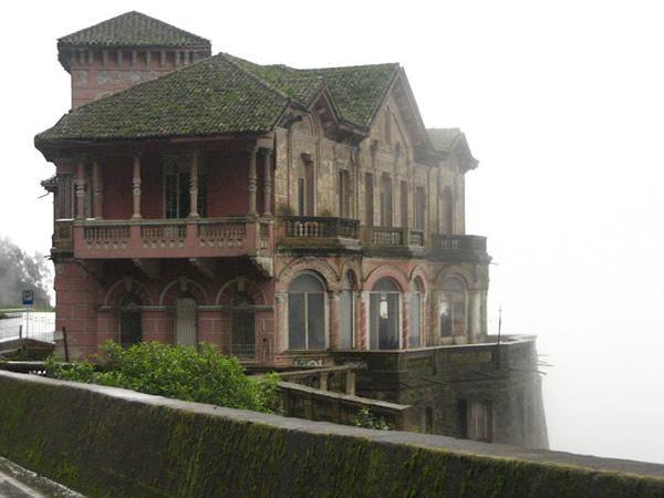 Hotel del Salto (2)