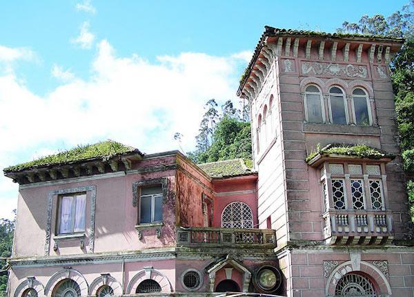 Hotel del Salto (10)