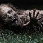 La evolución del zombi