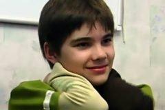 Boriska, un niño indigo marciano
