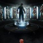 Iron Man 3 tráiler oficial