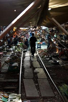 Mae Klong mercado (5)