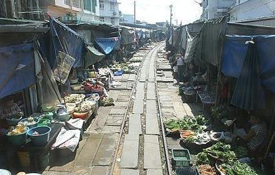 Mae Klong mercado (1)