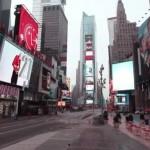 Empty America: Nueva York sin habitantes