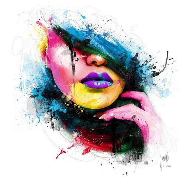 New Pop por Patrice Murciano (7)