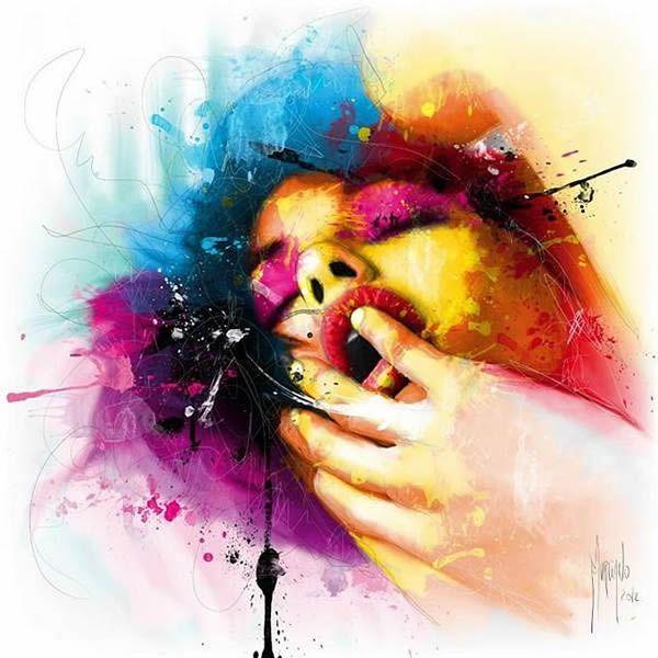 New Pop por Patrice Murciano (4)