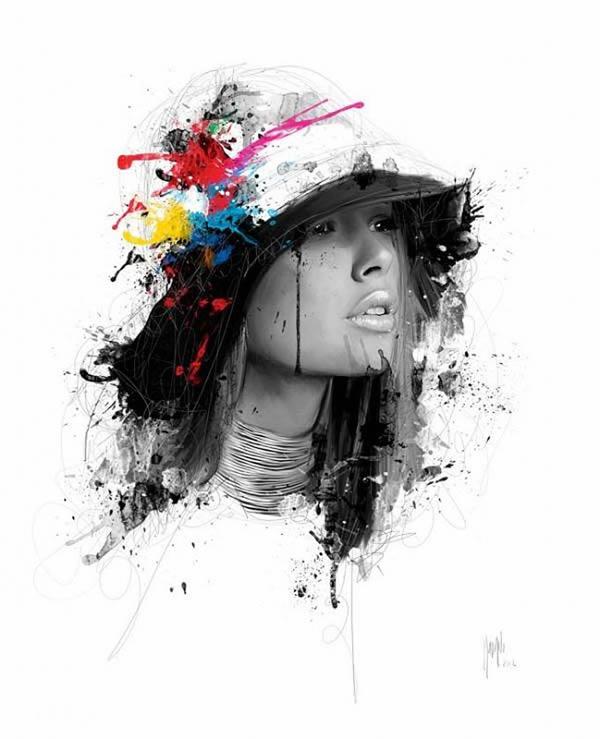 New Pop por Patrice Murciano (1)