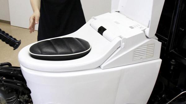 Toilet Bike Neo (5)