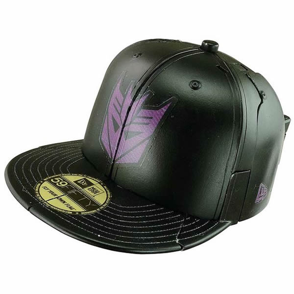 gorras Transformers 59FIFTY New Era (4)
