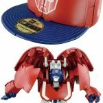 Gorras Transformers – Takara y New Era