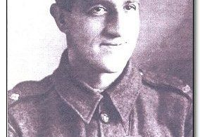 Thomas Alfred 'Todger' Jones