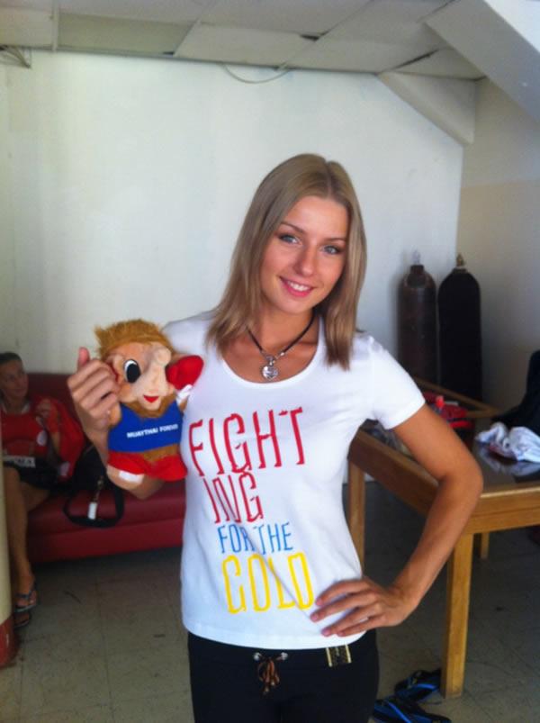 Catherine Vandareva peleadora (11)