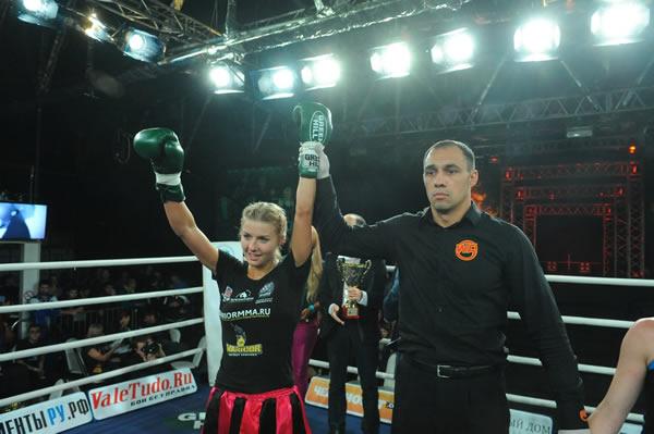 Catherine Vandareva peleadora (8)