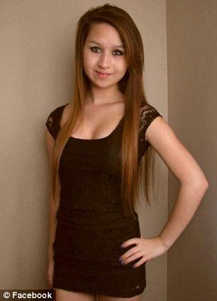 Amanda Todd, victima mortal de bullying cibernético